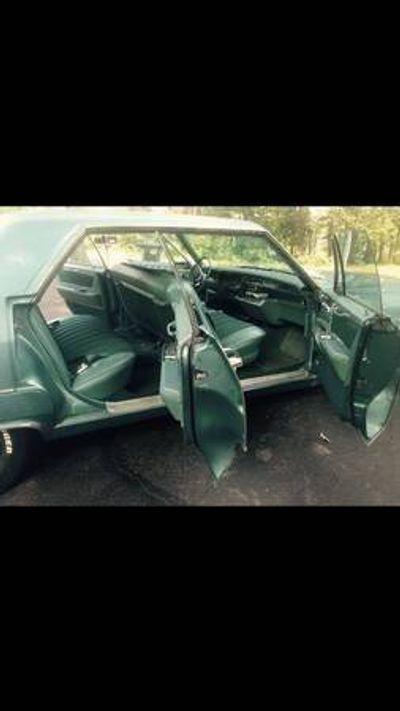 1966 Cadillac Calais  - Click to see full-size photo viewer