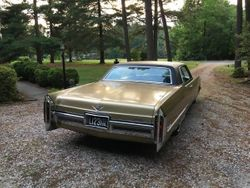 1966 Cadillac Coupe Deville - PS