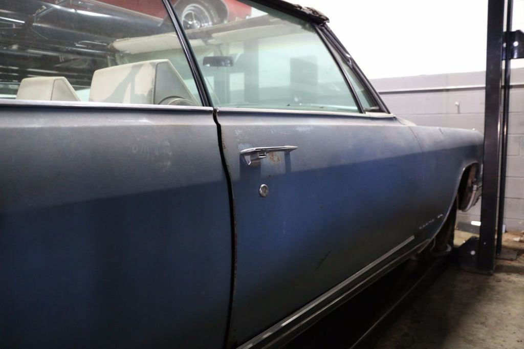 1966 Cadillac Eldorado For Sale - 16743024 - 11