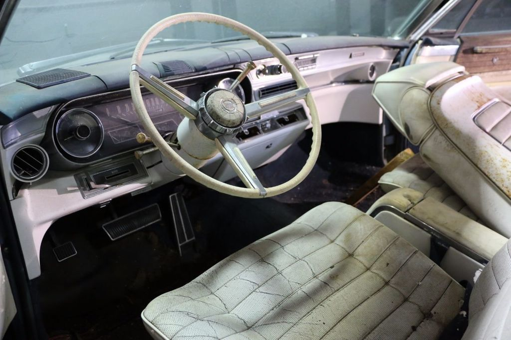 1966 Cadillac Eldorado For Sale - 16743024 - 39