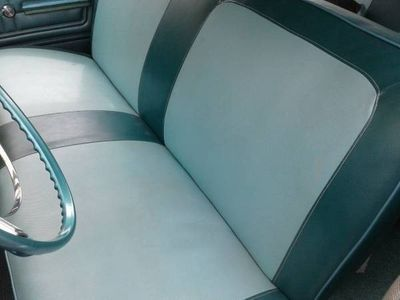 1966 Chevrolet Bel Air  - Click to see full-size photo viewer