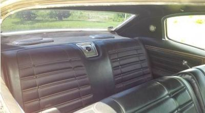 1966 Chevrolet Caprice  - Click to see full-size photo viewer