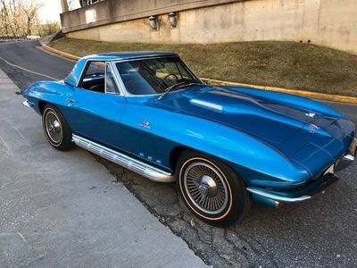 1966 Used Chevrolet Corvette at DP9 Motorsports Serving Long Island, NY,  IID 18743903