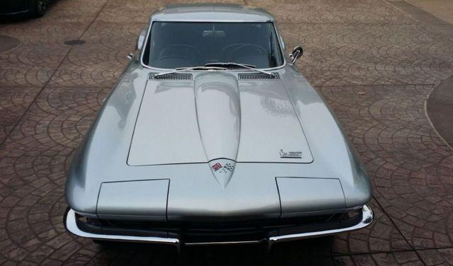 1966 Chevrolet CORVETTE Corvette Stingray - 16739552 - 13