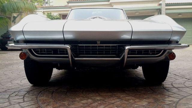 1966 Chevrolet CORVETTE Corvette Stingray - 16739552 - 14