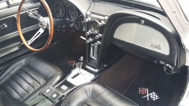 1966 Chevrolet CORVETTE Corvette Stingray - 16739552 - 41