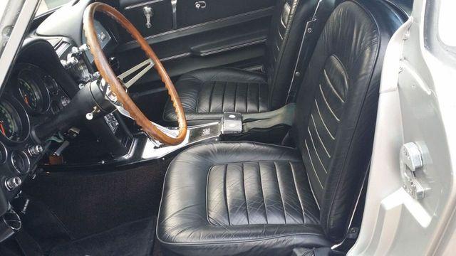 1966 Chevrolet CORVETTE Corvette Stingray - 16739552 - 42