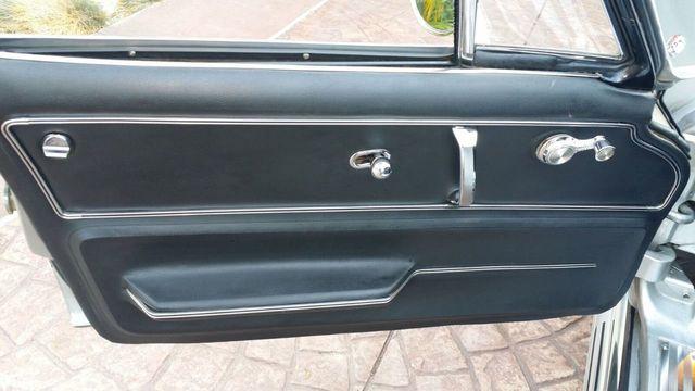 1966 Chevrolet CORVETTE Corvette Stingray - 16739552 - 43