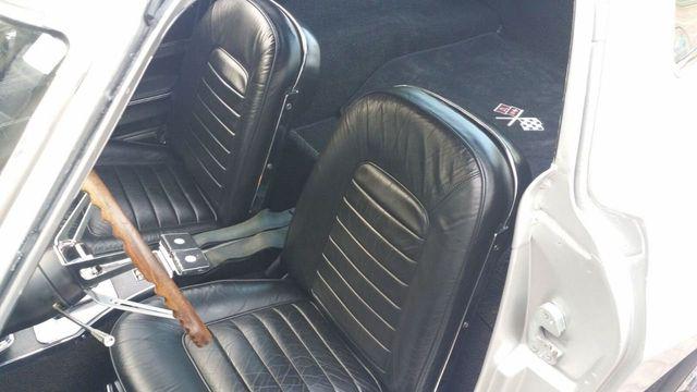 1966 Chevrolet CORVETTE Corvette Stingray - 16739552 - 44