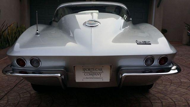 1966 Chevrolet CORVETTE Corvette Stingray - 16739552 - 46
