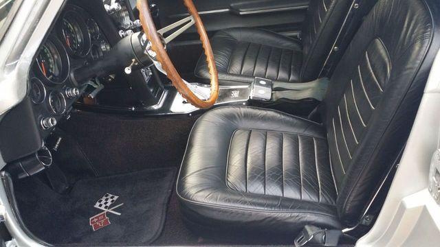 1966 Chevrolet CORVETTE Corvette Stingray - 16739552 - 47