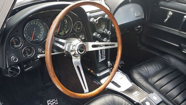 1966 Chevrolet CORVETTE Corvette Stingray - 16739552 - 49