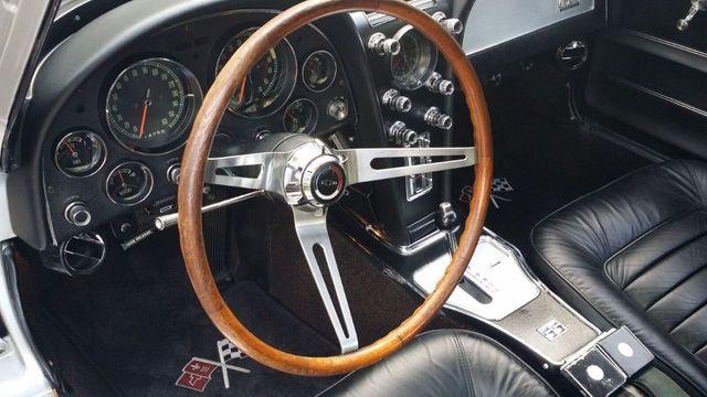 1966 Chevrolet CORVETTE Corvette Stingray - 16739552 - 52