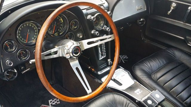 1966 Chevrolet CORVETTE Corvette Stingray - 16739552 - 55