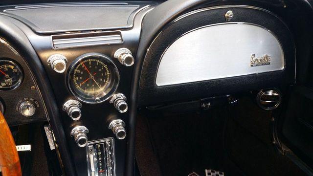 1966 Chevrolet CORVETTE Corvette Stingray - 16739552 - 57