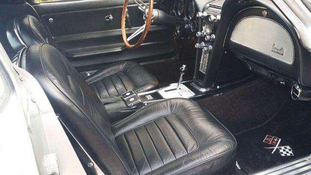1966 Chevrolet CORVETTE Corvette Stingray - 16739552 - 60