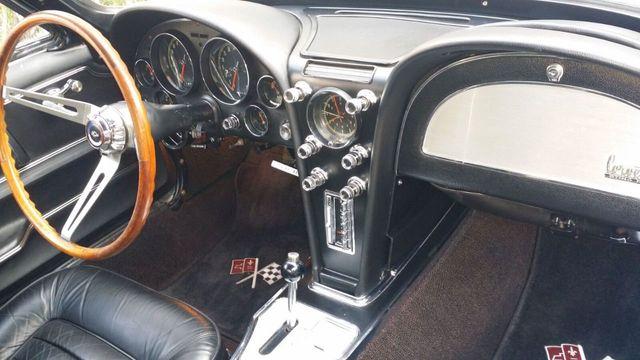 1966 Chevrolet CORVETTE Corvette Stingray - 16739552 - 62