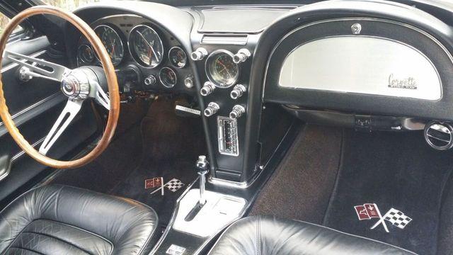 1966 Chevrolet CORVETTE Corvette Stingray - 16739552 - 65