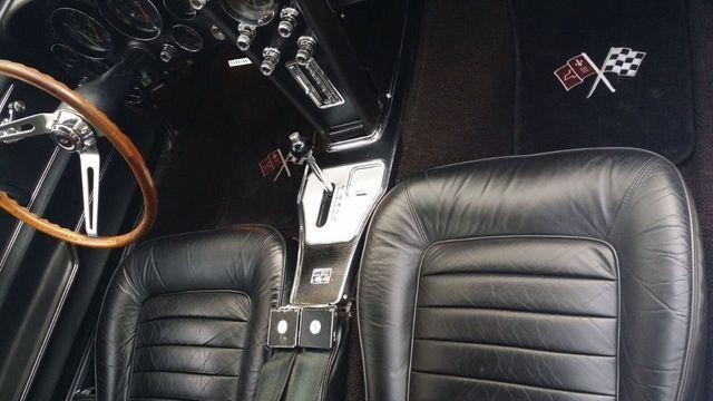 1966 Chevrolet CORVETTE Corvette Stingray - 16739552 - 67