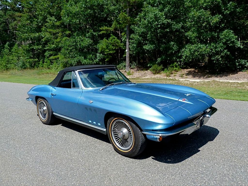 1966 Chevrolet Corvette For Sale - 11485178 - 0