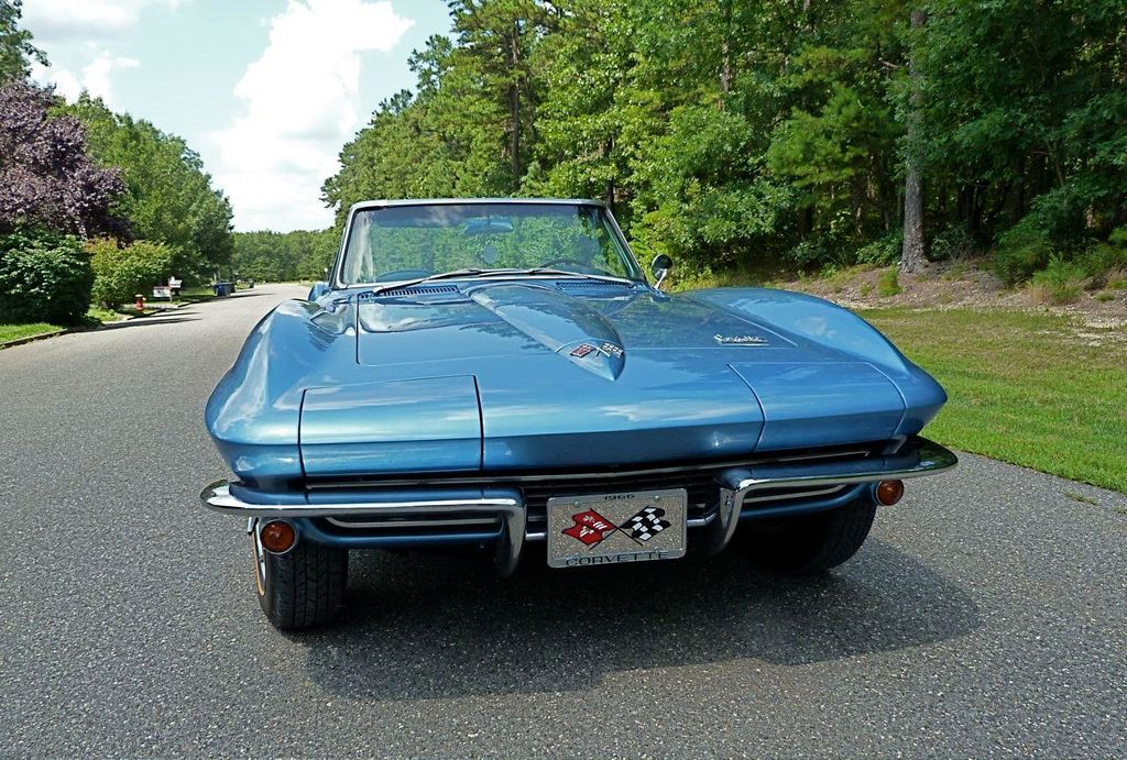1966 Chevrolet Corvette For Sale - 11485178 - 9