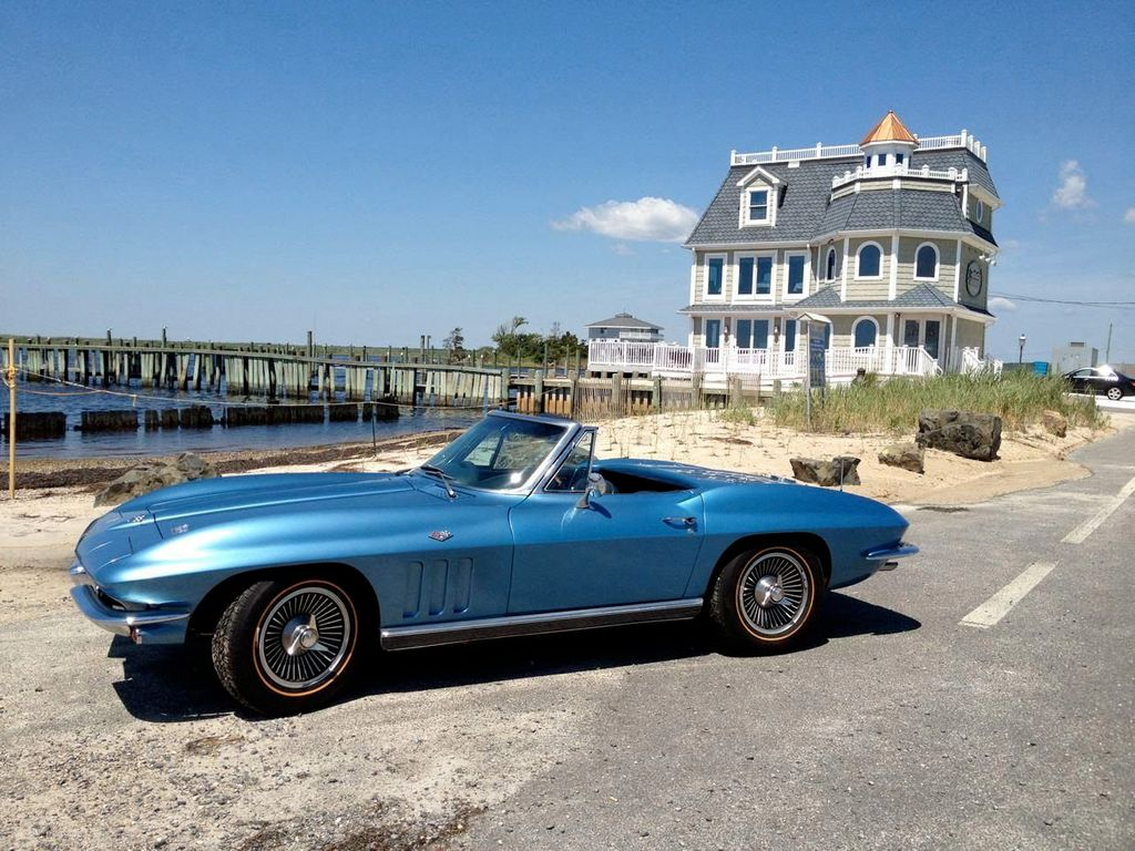 1966 Chevrolet Corvette For Sale - 11485178 - 13