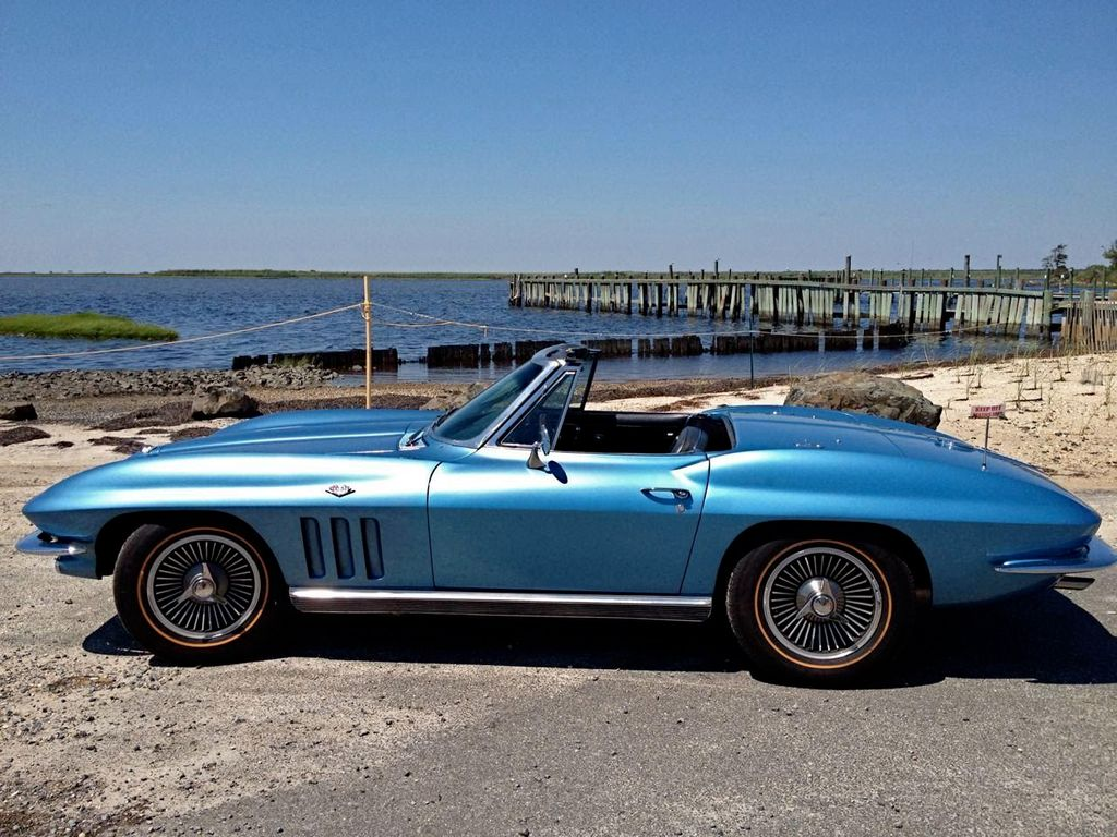 1966 Chevrolet Corvette For Sale - 11485178 - 15