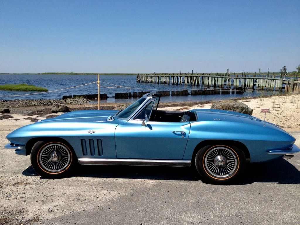 1966 Chevrolet Corvette For Sale - 11485178 - 16