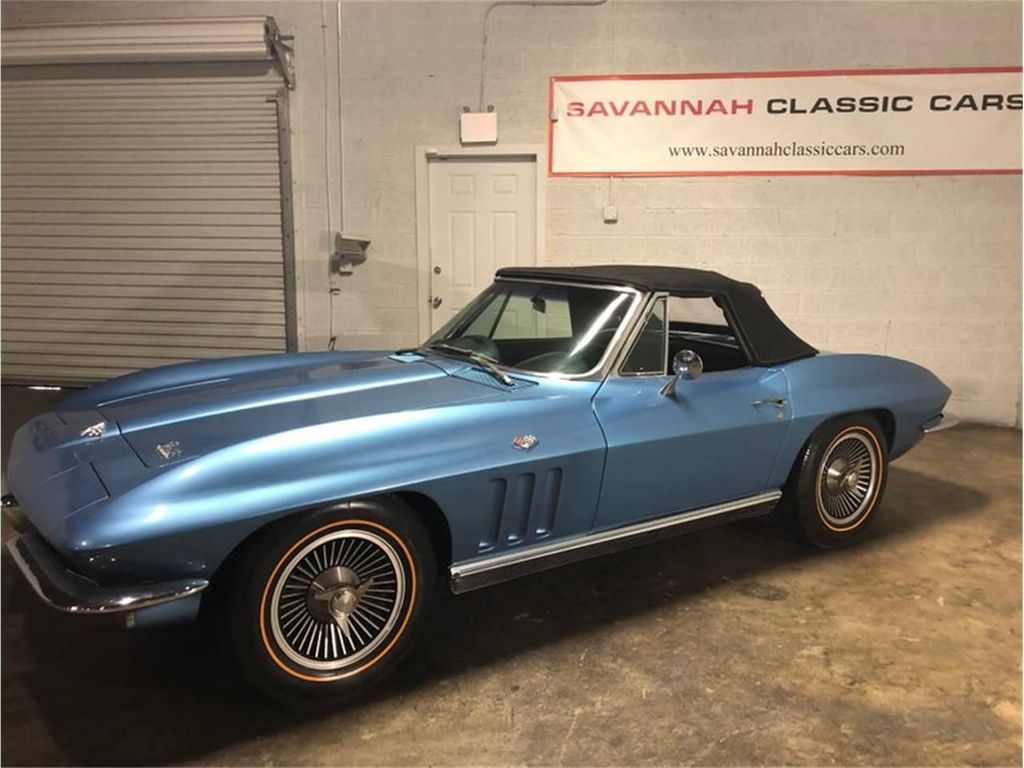 1966 Used Chevrolet Corvette For Sale At Webe Autos Serving Long Chevy Stingray 11485178 18