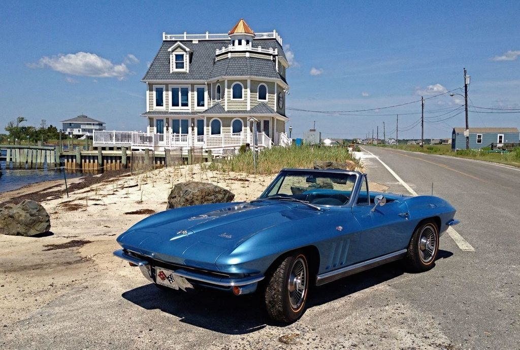 1966 Chevrolet Corvette For Sale - 11485178 - 1