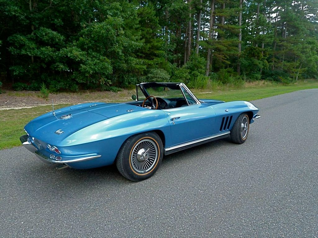 1966 Chevrolet Corvette For Sale - 11485178 - 2