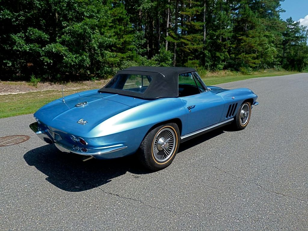 1966 Chevrolet Corvette For Sale - 11485178 - 3