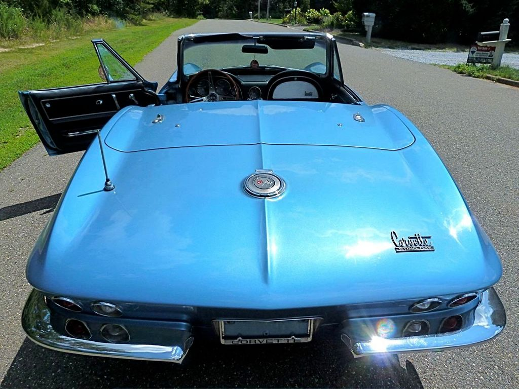 1966 Used Chevrolet Corvette For Sale At Webe Autos Serving Long Coupe 11485178 6