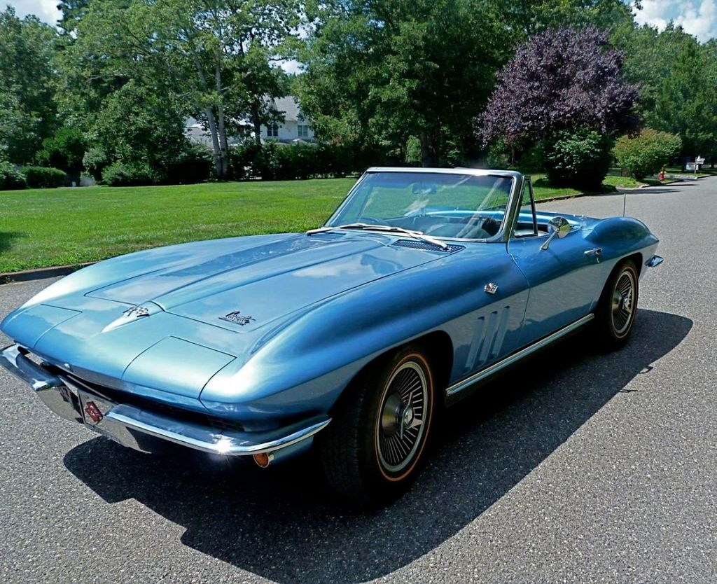 1966 Chevrolet Corvette For Sale - 11485178 - 7