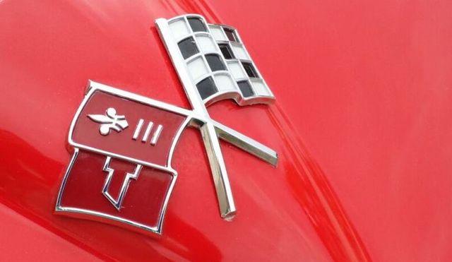 1966 Chevrolet Corvette Stingray Corvette Convertible - 14263741 - 15
