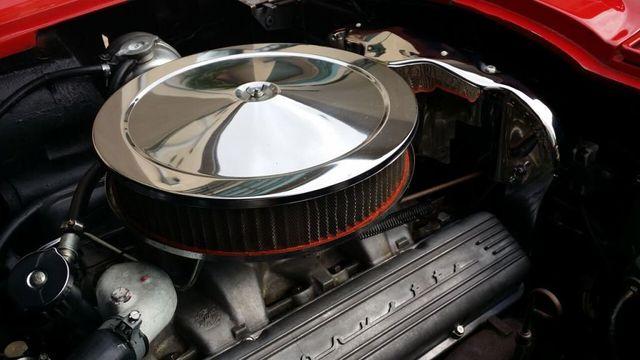 1966 Chevrolet Corvette Stingray Corvette Convertible - 14263741 - 40