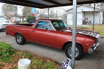 1966 Used Chevrolet El Camino at DP9 Motorsports Serving Long Island, NY,  IID 18901968