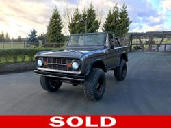 1966 Ford Bronco - U14FL807134