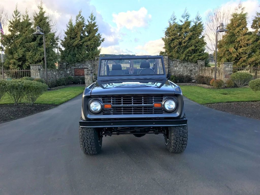 1966 Ford Bronco Fuel Injected 5.0 V8, 5sd, PS, Power Disc Brakes! - 17060331 - 3