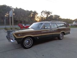 1966 Ford COUNTRY SQUIRE - 6J8Y161882