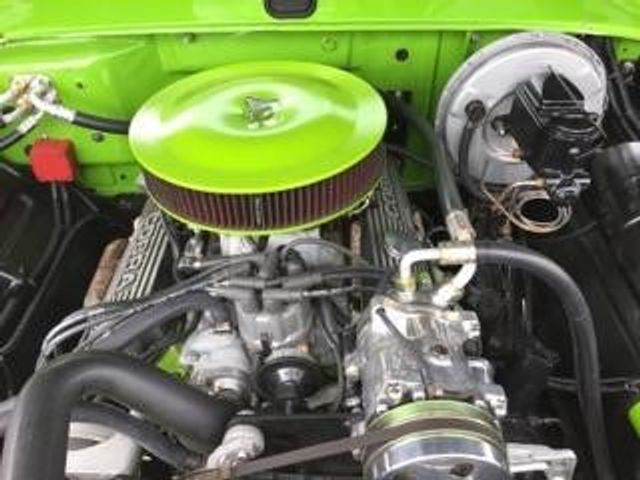 1966 Ford F100  - 16388603 - 18