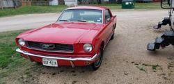 1966 Ford Mustang - 9448535512