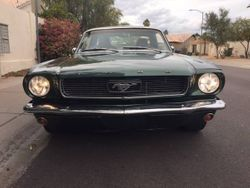 1966 Ford Mustang - 9981675480