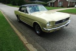 1966 Ford Mustang - 3346570540
