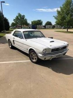1966 Ford Mustang - 6756371214