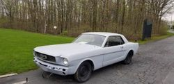 1966 Ford Mustang - 4423554517