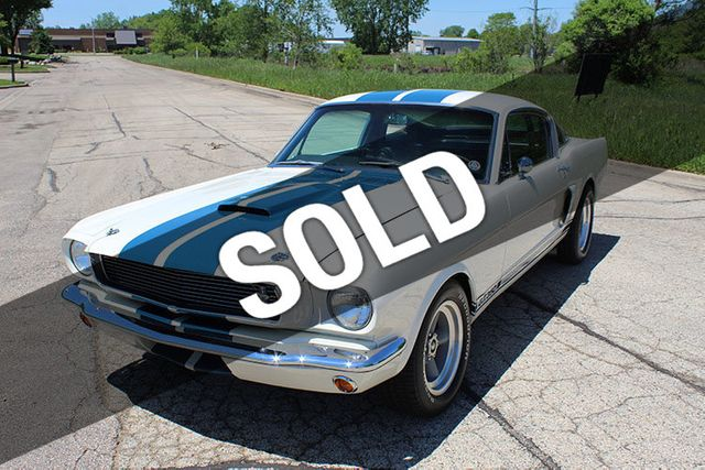 Ford Mustang 1964 To 1967 For Sale Cars On Line Com Classic