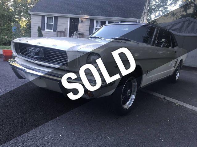1966 Ford Mustang For Sale >> 1966 Ford Mustang For Sale Coupe For Sale Riverhead Ny 12 995 Motorcar Com