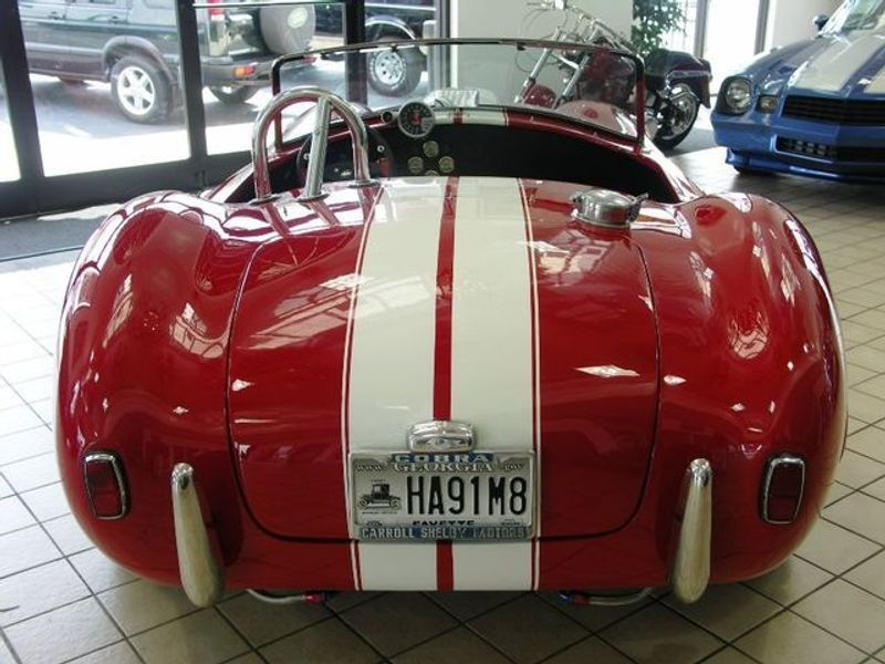 1966 Ford Shelby Cobra 427 Rep SOLD - 3112411 - 4
