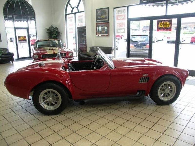 1966 Ford Shelby Cobra 427 Rep SOLD - 3112411 - 8